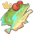 Frog Fish King