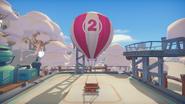 Hot Air Balloon Assembly Station