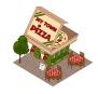 Businesses Pizzeria