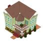 Homes VictorianLarge