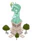 City StatueofLiberty