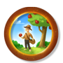 Trophy johnny appleseed-1