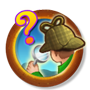 Trophy master of mystery