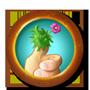 Trophy green thumb