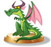 Coll mythical dragon-1
