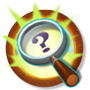 Trophy mystery magnate