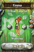Tribesperson - Portrait