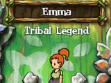 Tribespeople