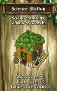 Science Lab - Details