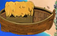 Ark Position