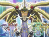 Timelord Deck (Yu-Gi-Oh! 5D's Tag Force 6)