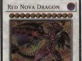 Red Nova Dragon Deck