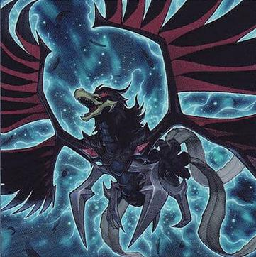 Blackwing Dragon