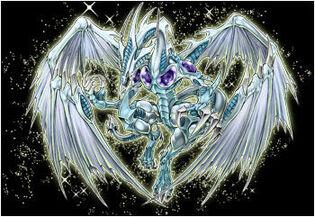 Stardust-dragon