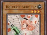 Injection Fairy Lily Deck