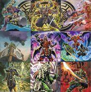 LegendarySixSamurai