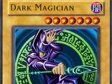 Dark Magician Deck