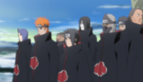 Itachi dołącza do Akatsuki