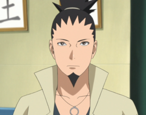 Shikamaru,