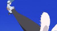 Mitsuki używa Nan no Kaizō