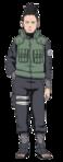 Shikamaru w drugiej serii