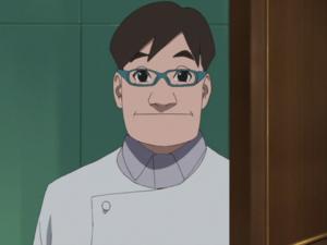 Katasuke Tōno