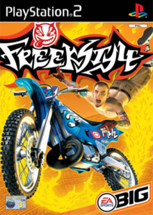 Freekstyle Coverart