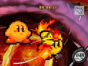 Crispy Kirby
