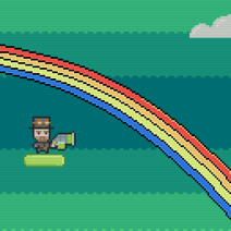 Rainbow 256