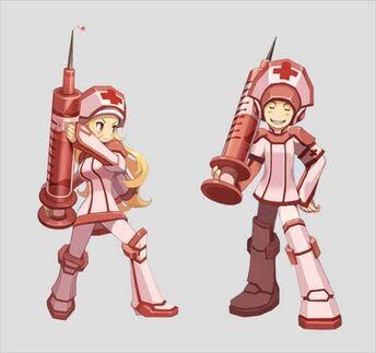 Cyber Medic