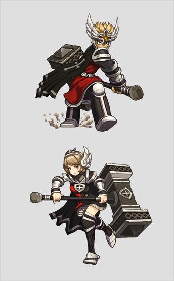 Grand Templar