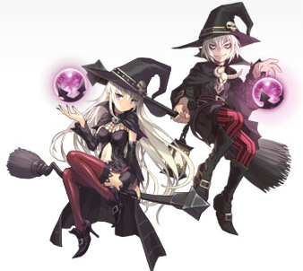Witches