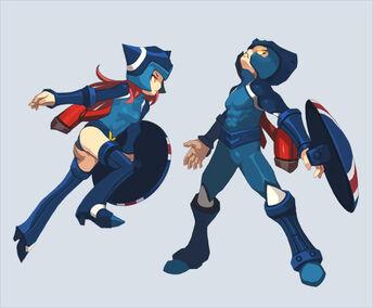 Justice Defender