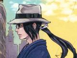 Kotarou Fuuma