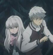 Shijima and Aizawa
