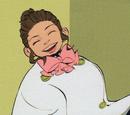 Katarina Toudou