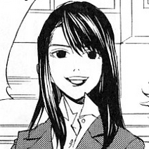 Yae Oda Manga