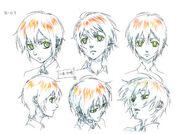 Miharu Sketch