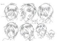 Miharu Sketch2