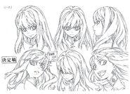 Shijima Sketch