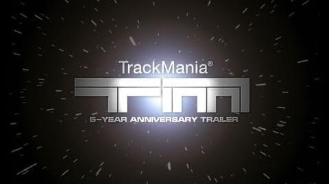 TRACKMANIA 5-YEAR ANNIVERSARY TRAILER (EN)