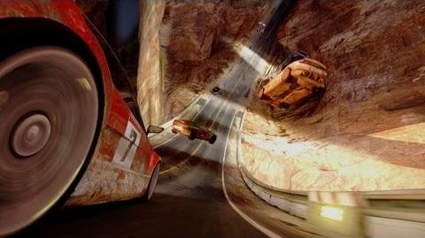 E3 2011 Trailer - TrackMania 2 Canyon