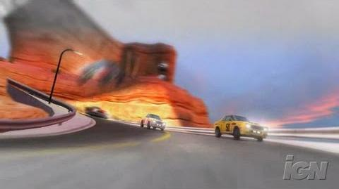 TrackMania United PC Games Trailer - TM U