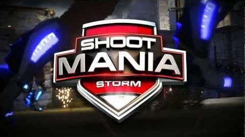 ShootMania Storm Open Beta - Steam Trailer