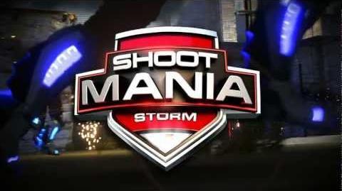 ShootMania Storm Open Beta - Steam Trailer