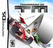 TrackManiaDSBox