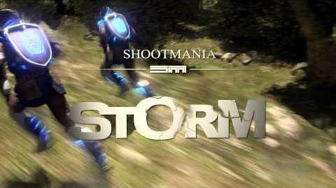 ShootMania Storm - Pre-Order Trailer