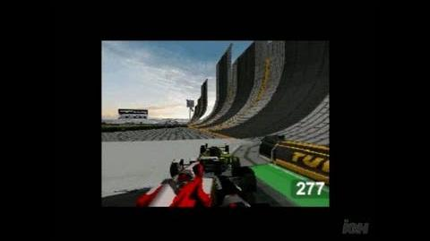 TrackMania DS Nintendo DS Trailer - Tricks Trailer