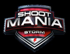 ShootManiaStorm