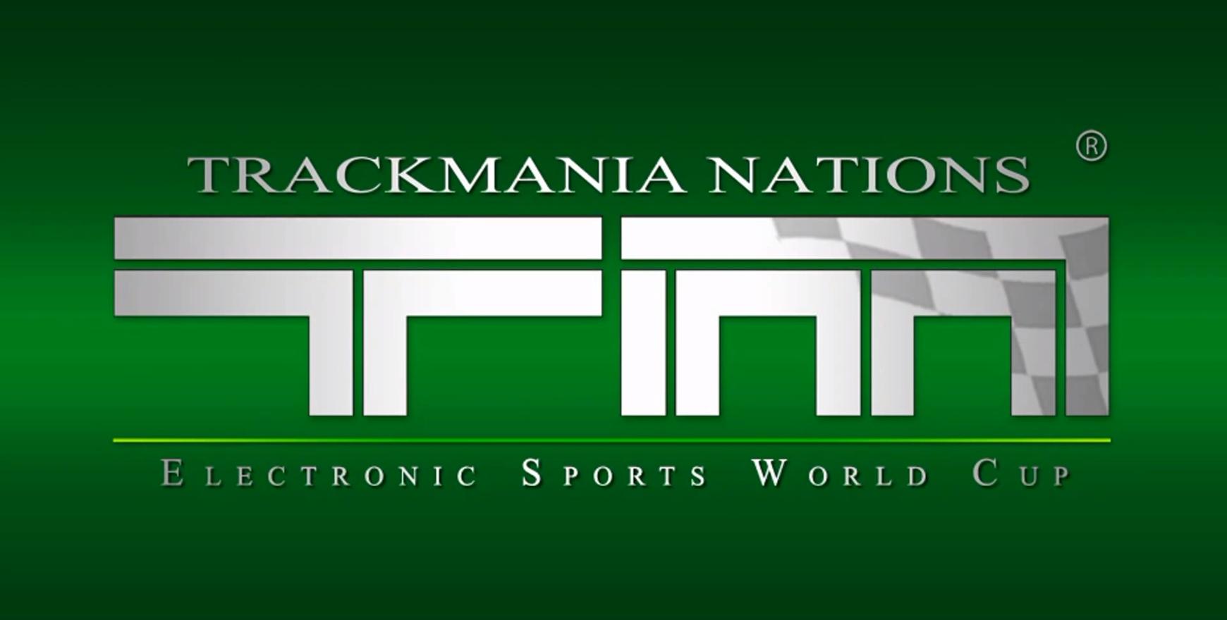 trackmania nation eswc